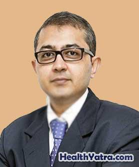 Dr. Prashant Rajput