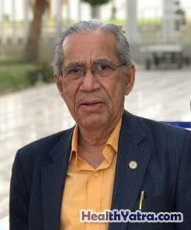 Dr. Premanand S Ramani