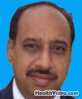 Dr. Rajiv C. Shah