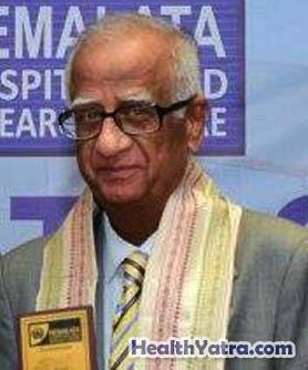 Dr. Ravi Bhatia