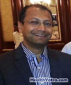 Dr. Ravi Mohanka