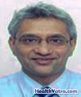 Dr. Robin Pinto