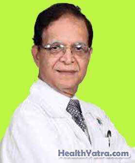 Dr. S N Mehta