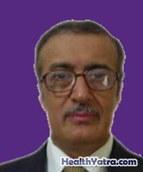 Dr. S Parasramani