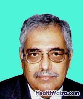 Dr. Sadanand V. Shetty