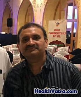 Dr. Samir Bhargava