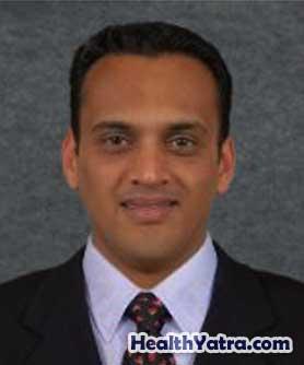 Dr. Sandeep Baliga