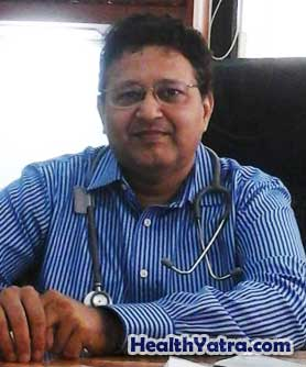 Dr. Sandeep T Honnekeri