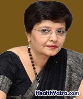 Dr. Sangeeta Rawat
