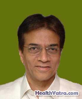 Get Online Consultation Dr. Sanjay P Kapadia ENT Specialist With Email Address, Lilavati Hospital Bandra, Mumbai India