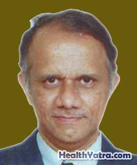 Dr. Sanjeev S Khanna