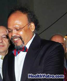 Dr. Satish Arolkar