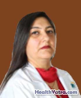 Dr. Smita Malhotra