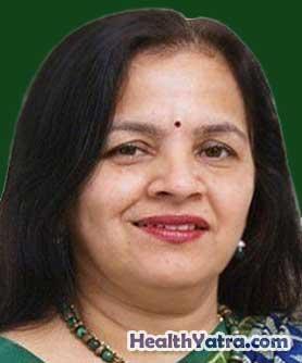 Dr. Suchitra Pandit