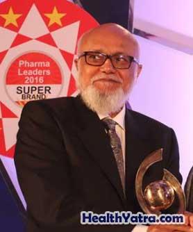 Dr. Sudhansu S Bhattacharyya
