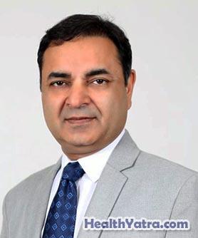 Dr. Sudheer Tyagi