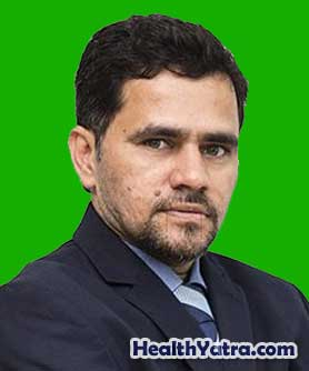 Dr. Suresh Kumar Jain