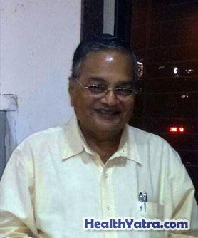 Dr. Suresh Mehtalia