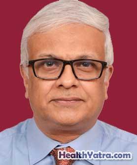 Dr. Suresh Rao