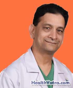 Dr. Sushil Kumar Jain