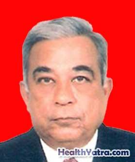 Get Online Consultation Dr. Tryambak Vaman Garud General Surgeon With Email Address, Lilavati Hospital Bandra, Mumbai India