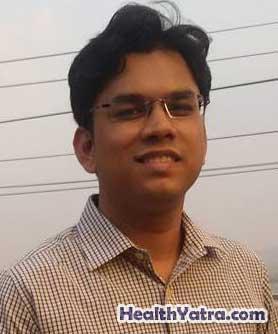 Dr. Tushar Raut