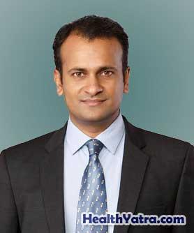 Dr. Uday Pawar
