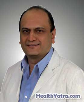 Dr. Uday S Limaye