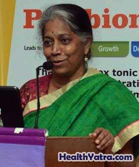 Dr. Uma Ali
