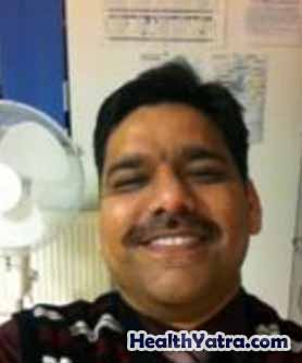 Dr. Vidyut Bhatia