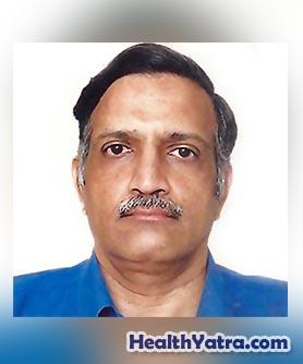 Dr. Vijay M Deshmukh