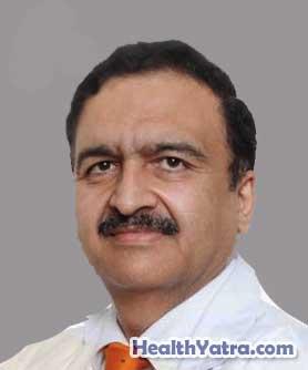 Dr. Vinit Suri