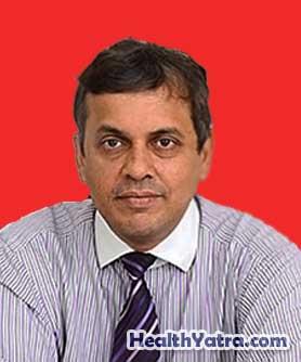 Dr. Vinod A. Agrawal