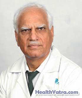 Dr. Vinod Sukhija