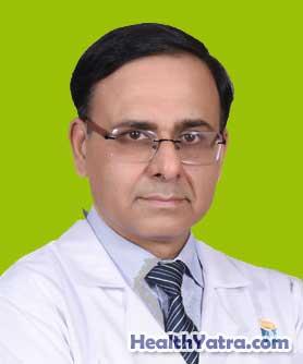 Dr. Vipin Arora
