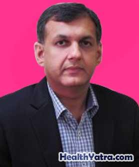 Dr. Vipul Nanda