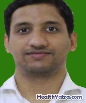 Dr. Yashwanth Singh Tanwar