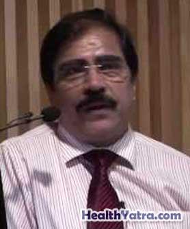 Dr. Vivek K Mehan