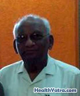 Dr. A Gopal Kishan