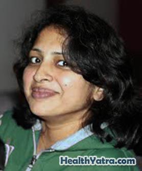 Dr. Aditi Dixit