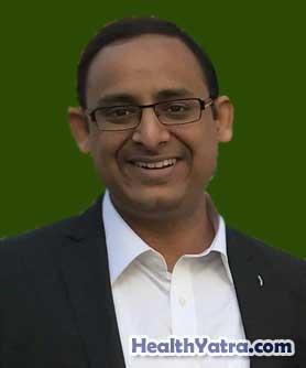 Dr. Amit Kumar Agarwal