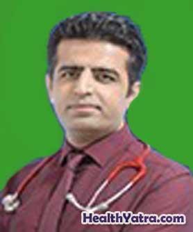 Dr. Amit Tolani