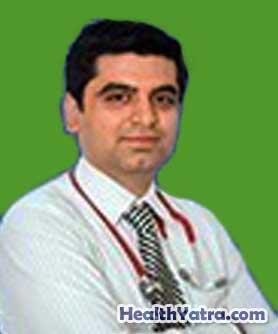 Dr. Anil Vasudev Israni