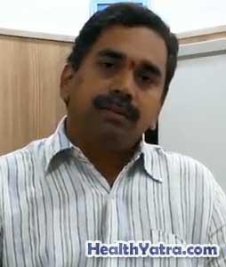 Dr. AR Krishna Prasad