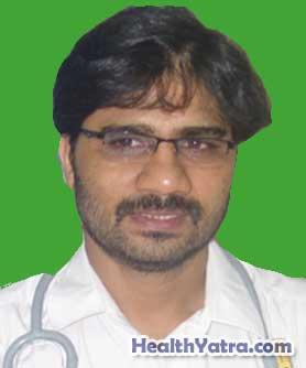 Dr. AV Rao