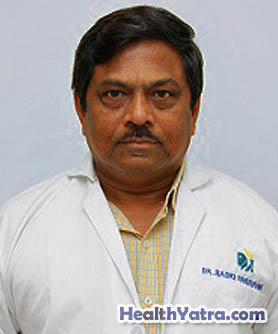 Dr. Badri Narayana Tumulu
