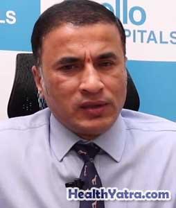 Dr. Balavardhan Reddy