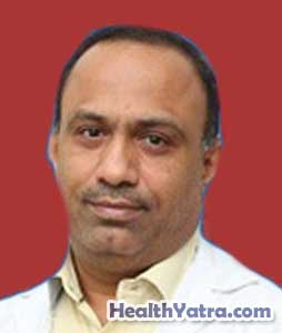 Dr. Bhanu Prakash Reddy Rachamallu