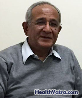 Dr. BK Singh