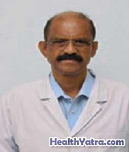 Dr. Chandrasekhar Reddy SV
